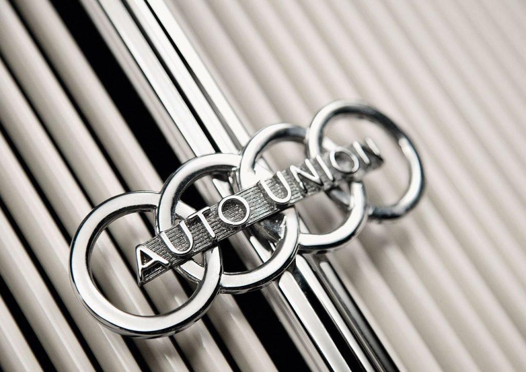 История концерна Auto-Union и марки Audi
