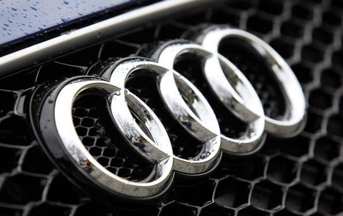 История марки Audi. Раннее развития автомобилей Audi