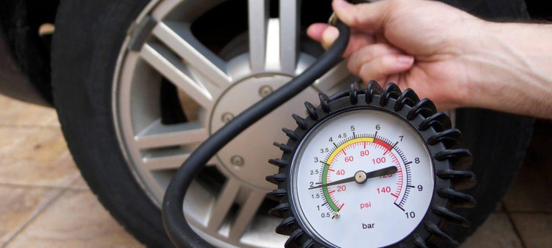 Какое давление в шинах должно быть? Рекомендуемое давление в колесах зимой и летом