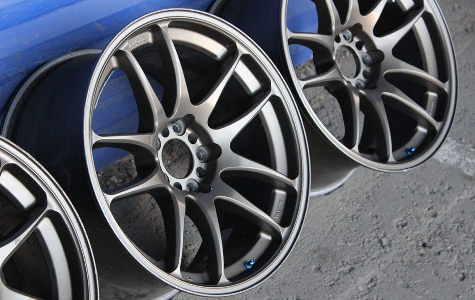 Покупка автомобильных дисков: как не нарваться на подделку